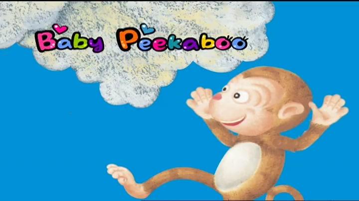 베이비 피카부 (Baby Peekaboo)